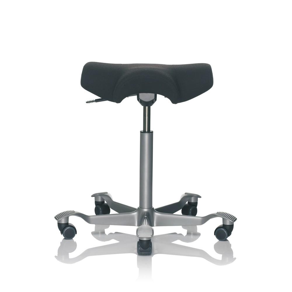 H 197 G Capisco 8105 Ergonomic Office Chair From Posturite