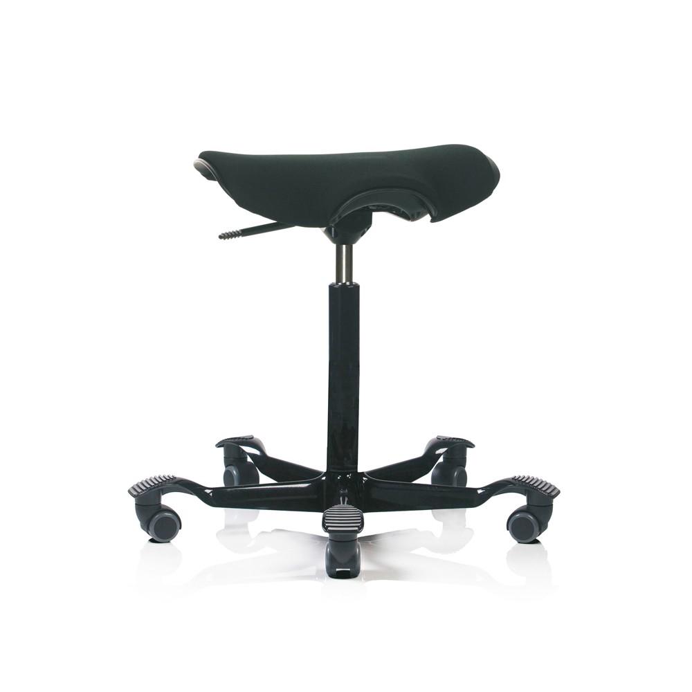 hag capisco puls 8002 ergonomic office chair from posturite. Black Bedroom Furniture Sets. Home Design Ideas