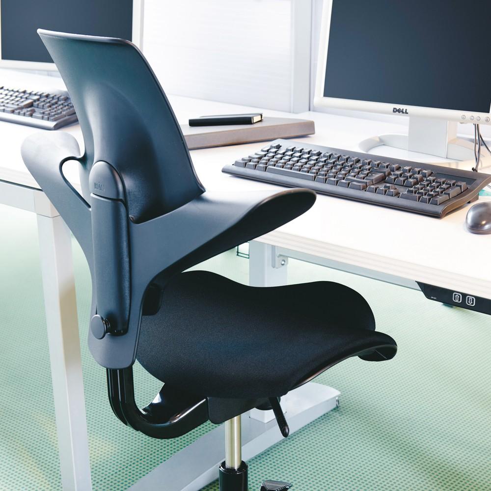 HAG Capisco Puls 8020 Ergonomic Office Chair From Posturite