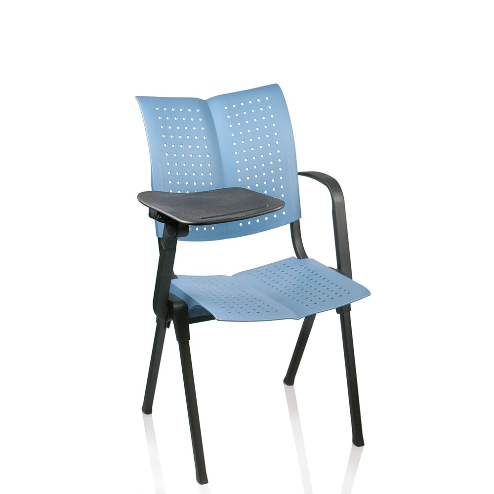 HAG Conventio Wing 9812 Conference Chair from Posturite