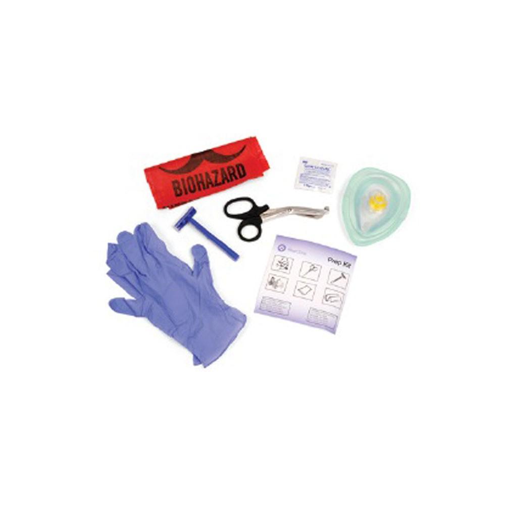 Colorado Cardiac Cpr: HeartSine 500P Defib Unit From Posturite