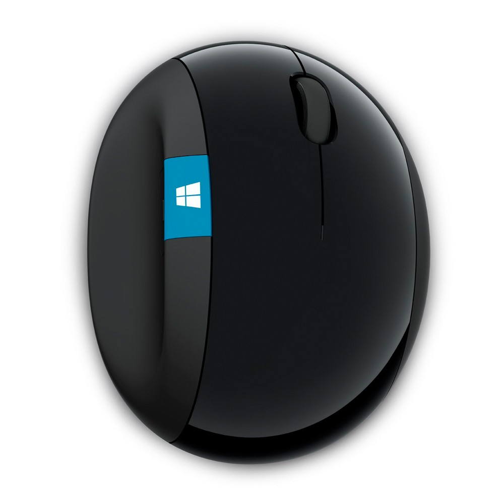 Microsoft Sculpt Wireless Mouse From Posturite