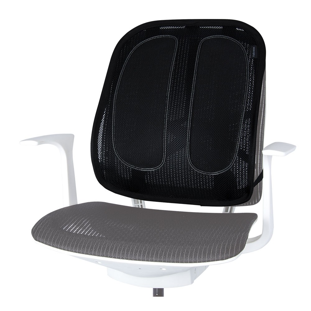 Office Suites™ Mesh Back Support From Posturite