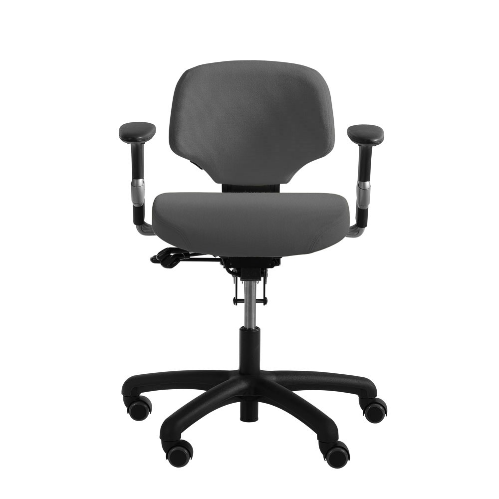 rh activ 202 ergonomic office industry chair draughtsman