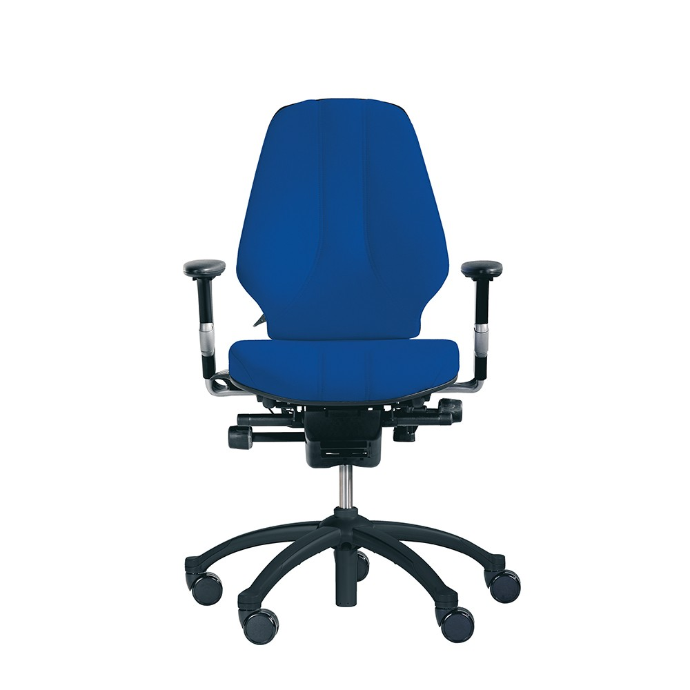 Rh Logic 300 Ergonomic Office Chair From Posturite