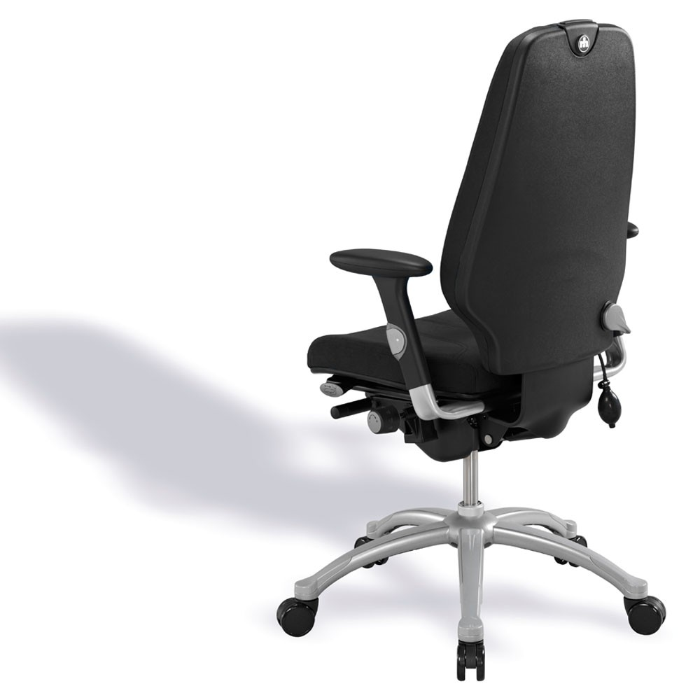 Rh Logic 400 Ergonomic Office Chair From Posturite