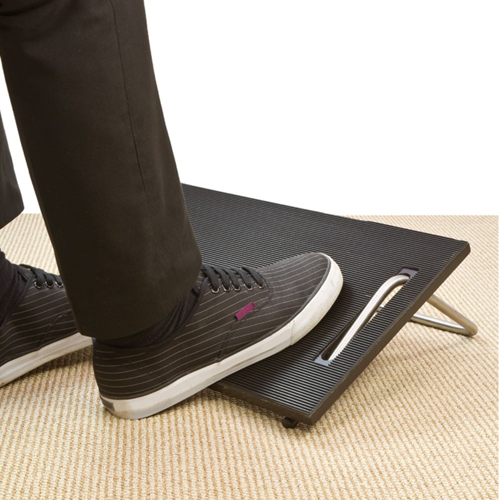 The Master Footrest From Posturite