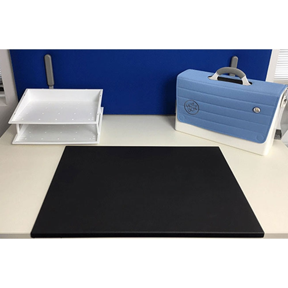 Enjoyable Fold Antibacterial Desk Mat Bralicious Painted Fabric Chair Ideas Braliciousco