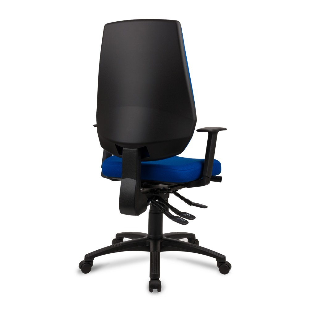 4301c6f0de24 Positiv Me 300 Task Ergonomic Chair from Posturite