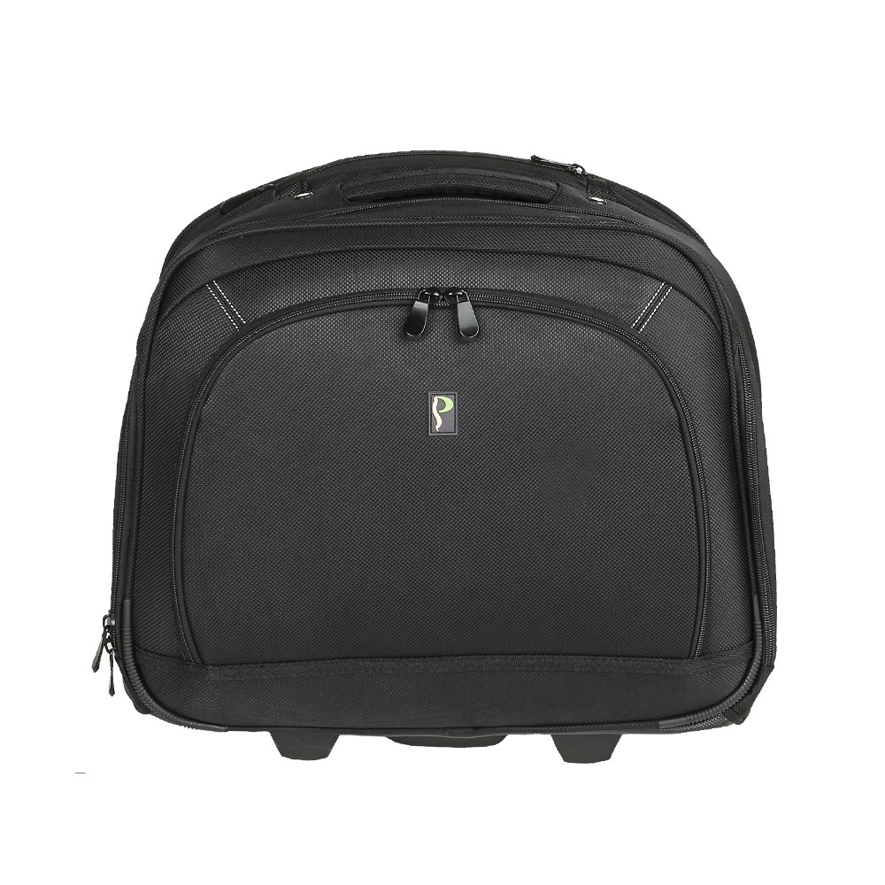 Posturite Executive Laptop Trolley Case From Posturite