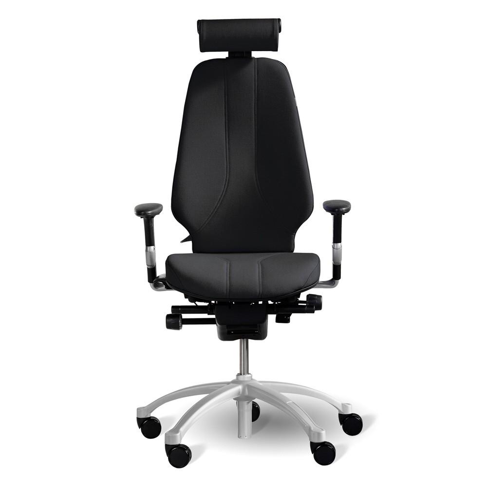 4398c1ecec8 RH Logic 400 Ergonomic Office Chair from Posturite