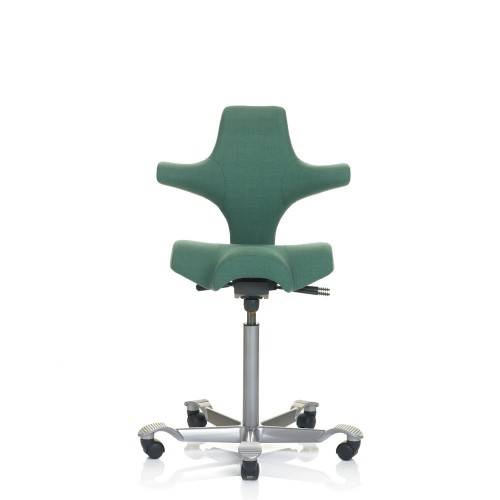 HÅG Capisco 8106 Ergonomic Office Chair From Posturite