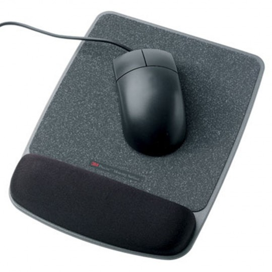 3M Gel-Filled Mouse Wrist Rest