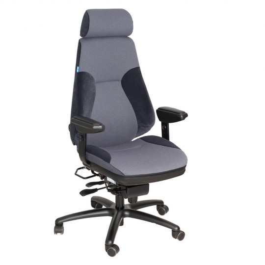 Be-Ge 852 Night Fall 24hr Chair