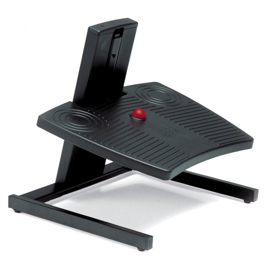 Footform Dual Adjustable Footrest