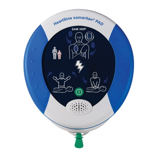 Heartsine 360P Defib Unit