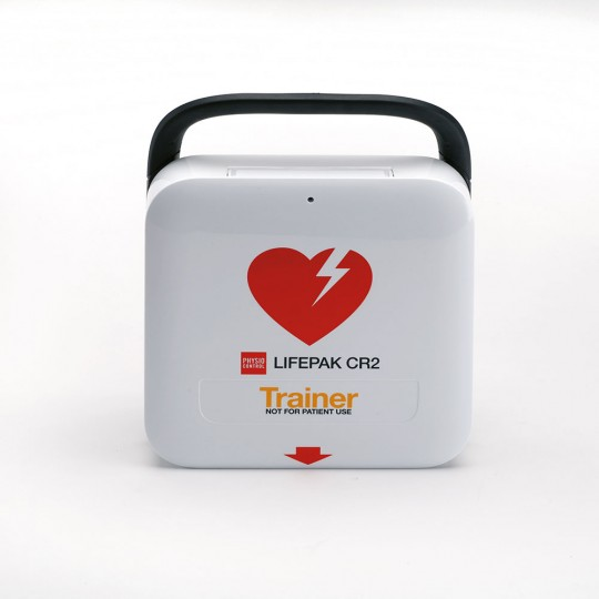LIFEPAK CR2 Training Unit (English)