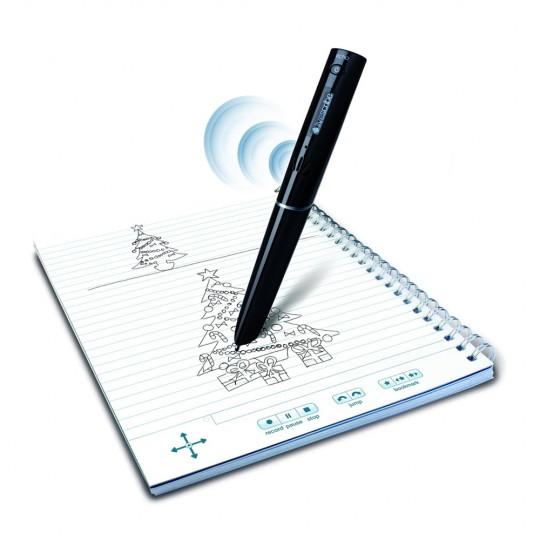 Livescribe Pro 2GB Echo Bundle Smartpen