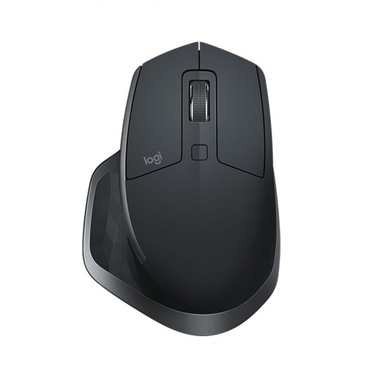 Logitech MX Master 2S Mouse Wireless