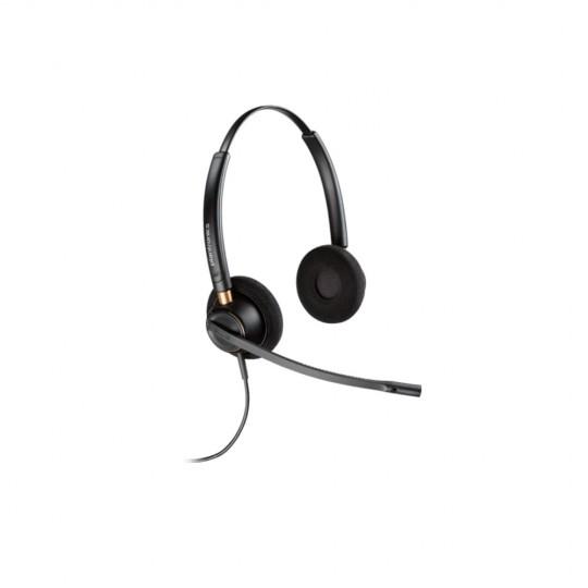 Plantronics EncorePro HW520 Binaural N/C Headset