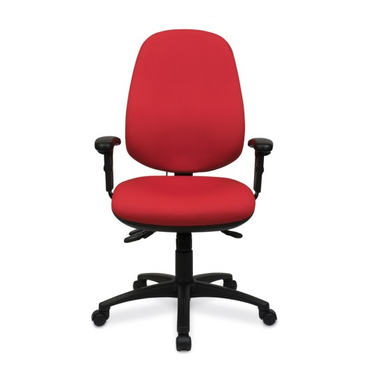 Positiv R600 Ind Task Chair (high back)