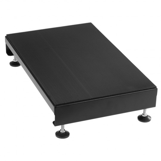 Posturite Adjustable Footrest