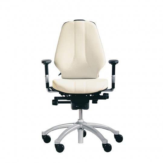 RH Logic 300 with 8S Armrests