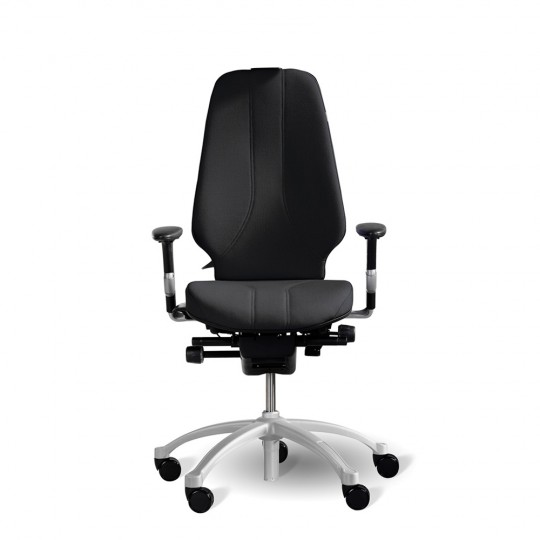 RH Logic 400 (including armrests) - Black