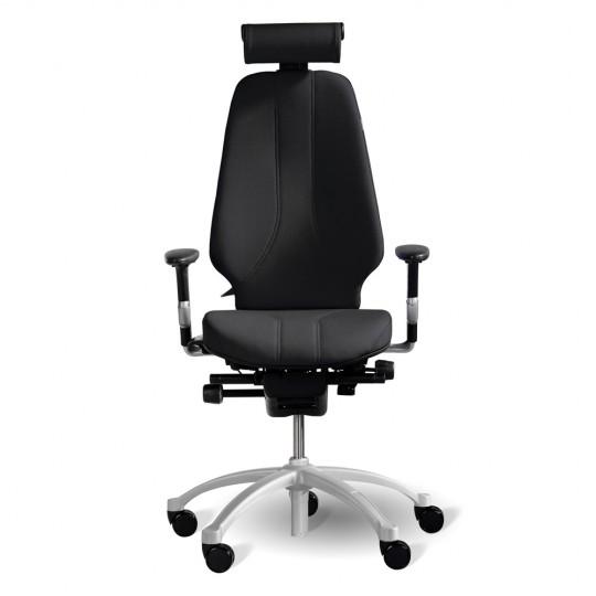 RH Logic 400 (high back) Ergonomic Office Chair