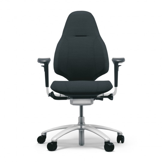 RH Mereo 220 Silver (high back) Ergonomic Office Chair