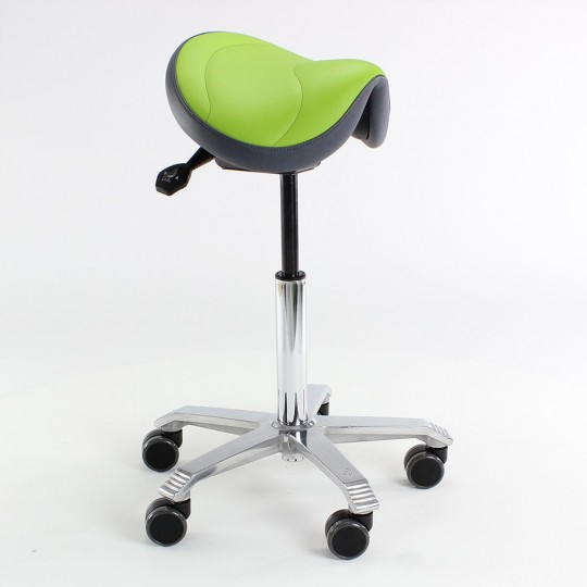 Score Amazone Saddle Stool