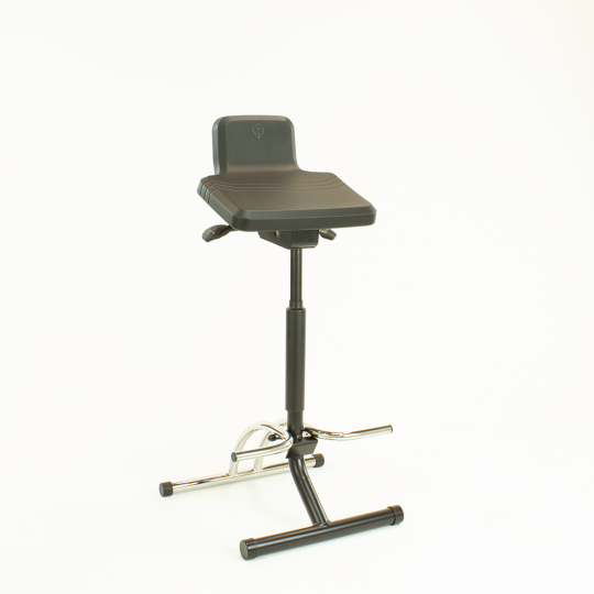 Score Sit-Stand Stool Steady