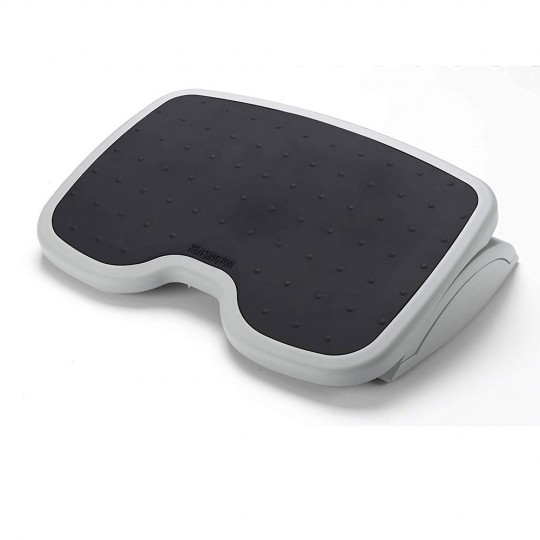 Kensington Solemate Footrest - angle view