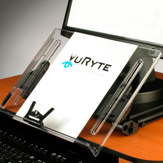 Vu-Ryte Document Holder - 14""