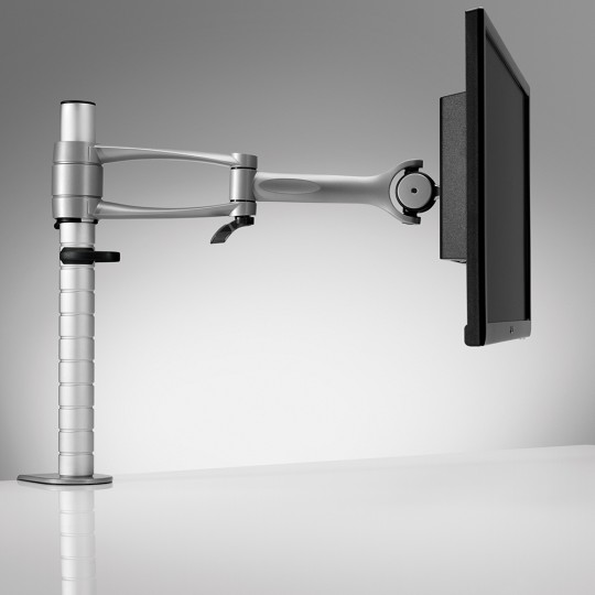 CBS Wishbone Monitor Arm w/ 400mm Post