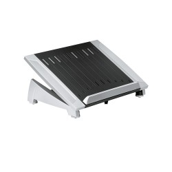 Office Suites™ Laptop Riser Plus - side view