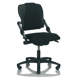 HAG H03 340 (Medium Back) Ergonomic Office Chair