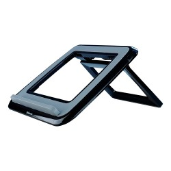 I-Spire Series™ Laptop Quick Lift Stand - Black