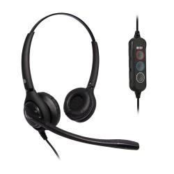 JPL 502S USB Noise-Cancelling Headset