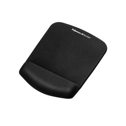 PlushTouch™ Mouse Pad Palm Support - Black