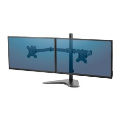 Professional Series™ Freestanding Dual Horizontal Monitor Arm