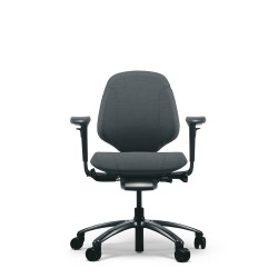 Ergonomic Office Chairs From Posturite - Ergonomic office chair uk