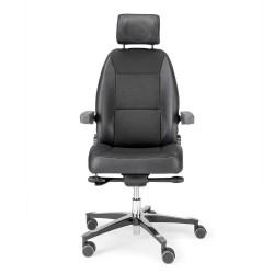 Throna K24 24hr Professional Chair - front view