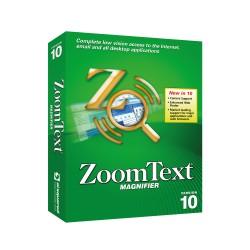 ZoomText V10.1