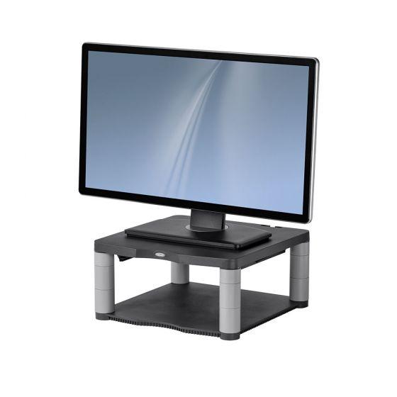 Premium Monitor Riser - Graphite