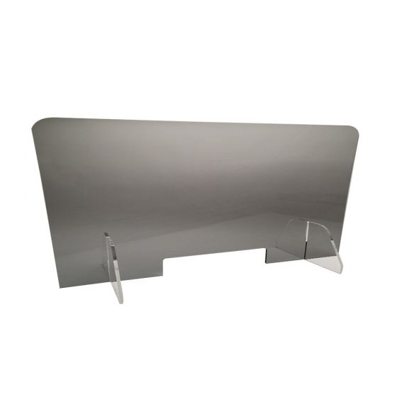 Fully Glazed Freestanding Screens