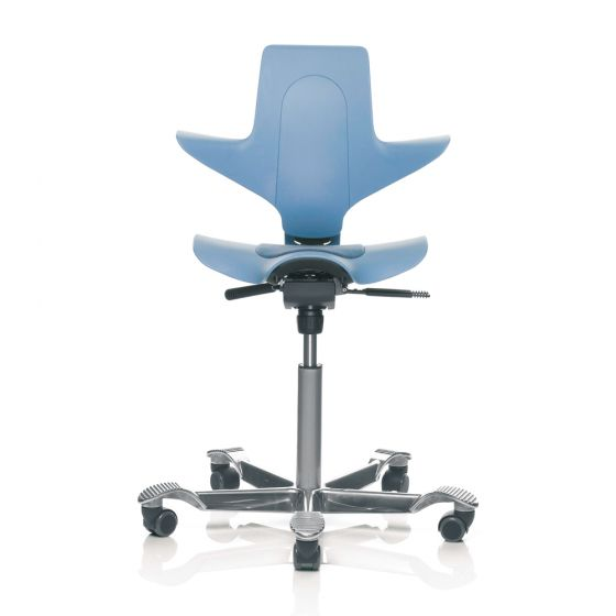 HAG 8010 Capisco Puls Ergonomic Office Chair