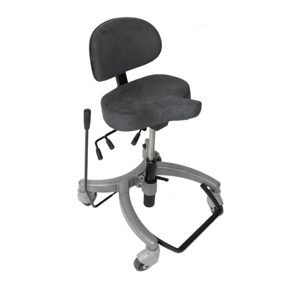 Hepro S2 Standing Chair