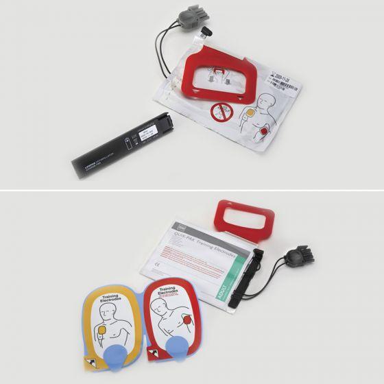 LIFEPAK CR Plus AED Accessories