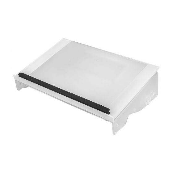 MultiLite Document Holder and Writing Slope - angle view